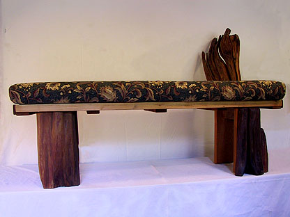 Wing Bench